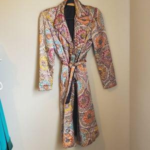 Vintage Paulette Robe